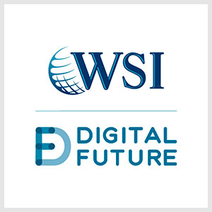 Logo WSI Digital Future