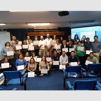 Imagen Asistentes a Programa de Competencias para Líderes - CCIAP