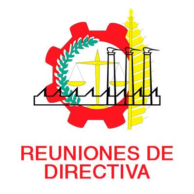 Invitación a Socios a participar de las reuniones de Directiva - CCIAP