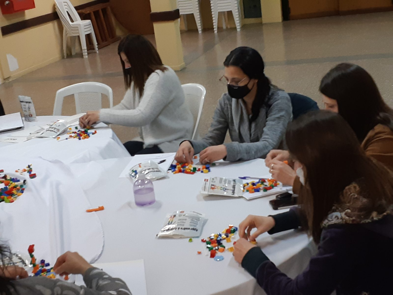 Curso CCIAP - Lego Serious Play