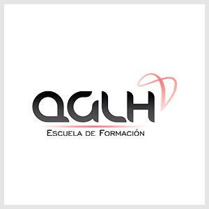 Logo AGLH - Escuela de Formación