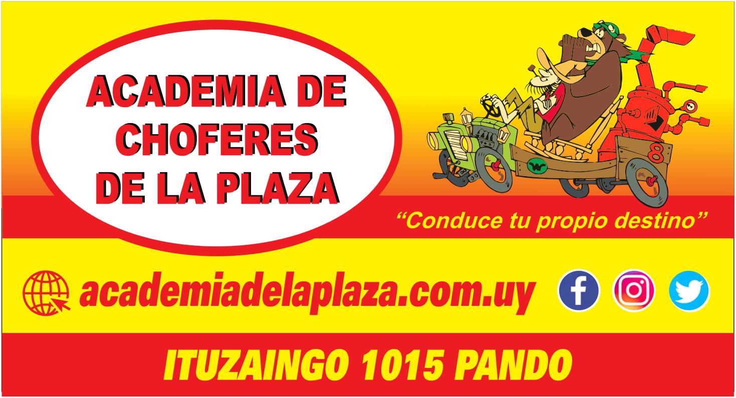 Nuevo Convenio - Academia de Choferes de la Plaza