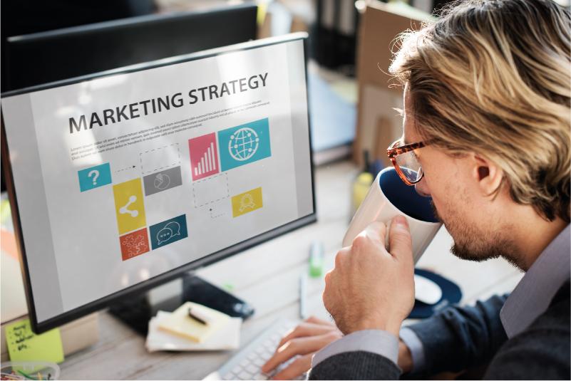 Capacitación Marketing digital estratégico - CCIAP