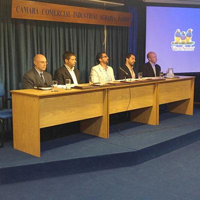 Imagen Asamblea Anual 2017 - 27 de noviembre de 2017 - CCIAP