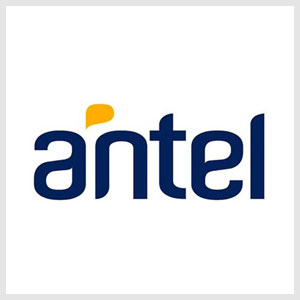 Logo Antel