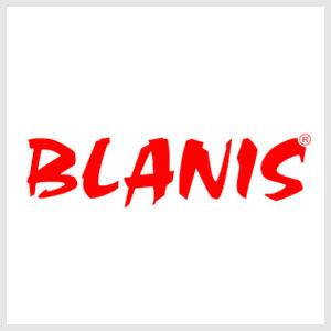 Logo Blanis