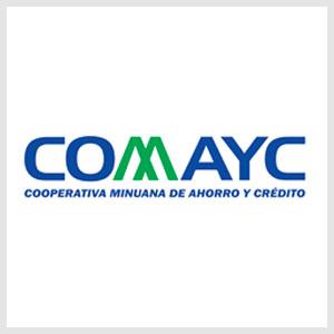 Logo COMAYC