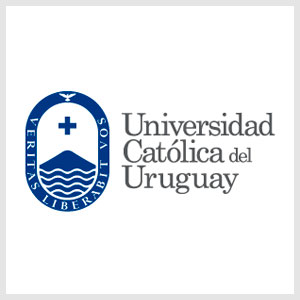 Logo Universidad Católica del Uruguay