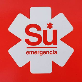 Logo Su Emergencia -Espacio Cardioprotegido