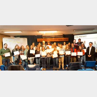 """Primera y Segunda edición Taller """"Ventas y Marketing Digital"""" - CCIAP"""