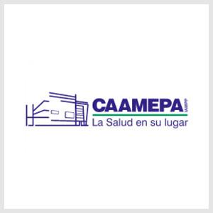 Logo CAAMEPA