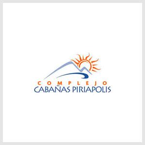 Logo Complejo Cabañas Piriápolis