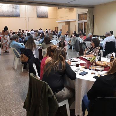 Asamblea Anual 2019 - CCIAP
