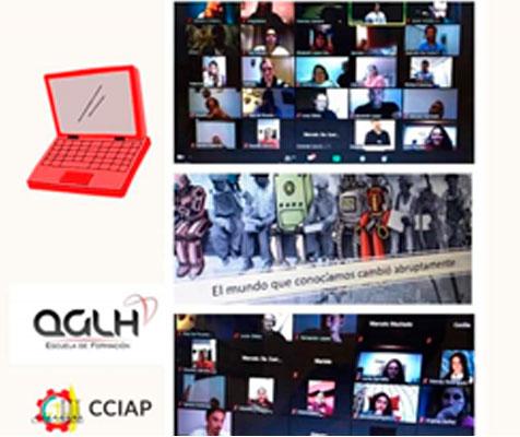 Curso Taller de Liderazgo y Toma de decisiones - CCIAP
