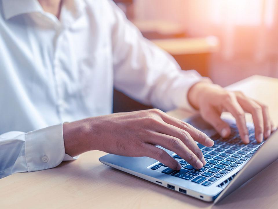 Manual Suscripción de Domicilio Electrónico ante el MTSS – Empleadores del sector privado