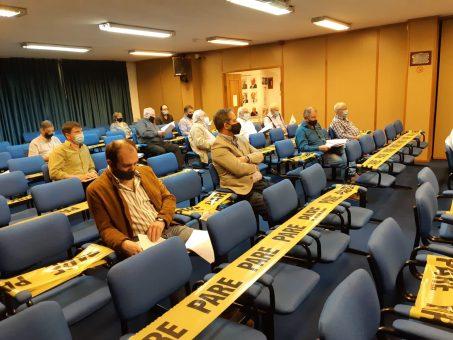 Asamblea Anual de Socios 2020 - CCIAP